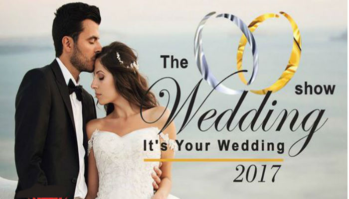 The Wedding Show 2017