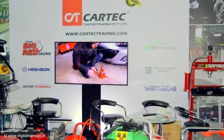 Cartec Trading