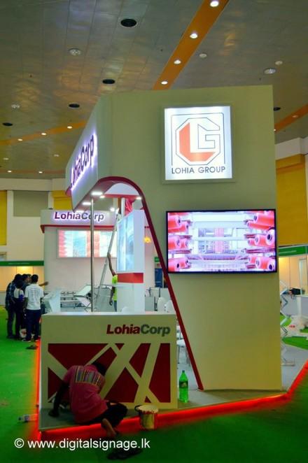 Lohiya Corp